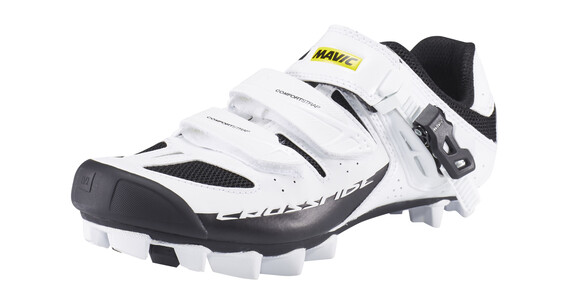 Mavic Crossride SL Elite schoenen Dames wit